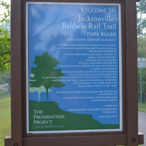 JacksonvilleBaldwinRailTrail 1